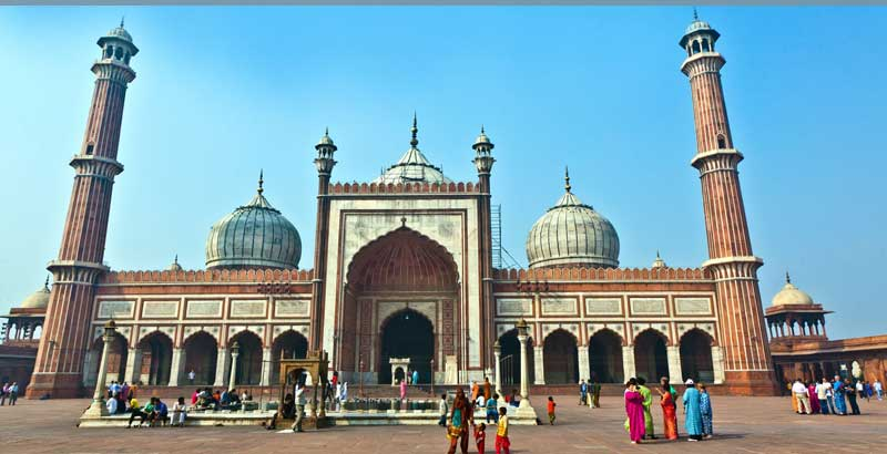 Hidden India Tours